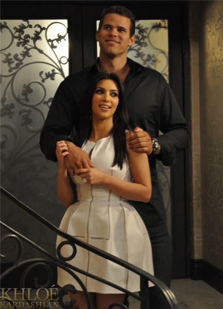 Kim Kardashian: I Still Love Kris Humphries
