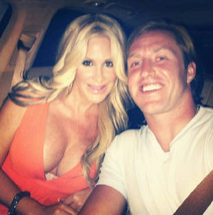 Kroy Biermann Tells Kim Zolciak She Has ADD, and You'll Never Guess Why! (VIDEO)