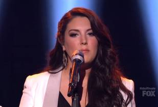 Grand Ole Opry Makes Kree Harrison and Kellie Pickler Feel Right At Home