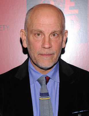 John Malkovich Helps Save Life of Man Bleeding Outside Toronto Theater