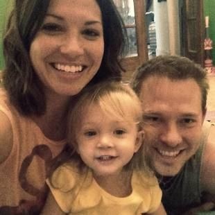 Melissa Rycroft and Tye Strickland Disagree About Baby Number Two