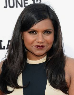 Mindy Kaling Thinks Married People Should Still Be Able to Kiss Strangers: What Do You Think?