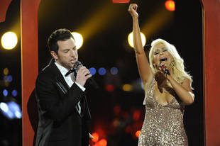 The Voice Alum Chris Mann Talks the Importance of Reality Singing Competitions