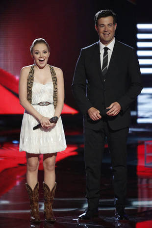 "Carson Daly on The Voice's Country-Centric Season 4 Finale: ""We Don't Care at All"""