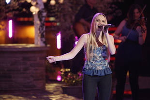 The Voice 2013 Live Recap: The Final 3 Perform For Season 4 Title (6/17/2013)