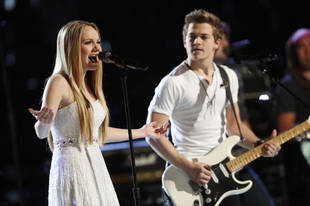 Will Danielle Bradbery Be The Voice's First Hitmaker?