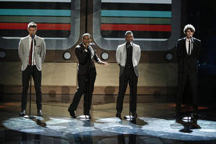 The Voice 2013 Live Finale Recap: And The Winner Is… (6/18/2013)