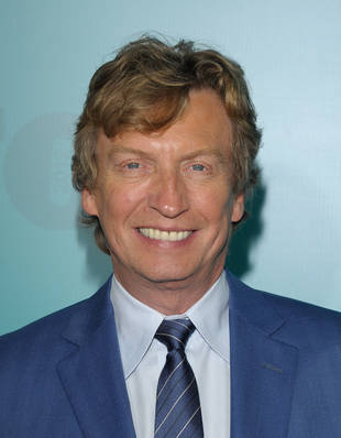 Nigel Lythgoe Found Out He Was Fired From American Idol From the News!