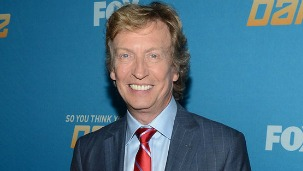 Nigel Lythgoe Fired From American Idol Over Simon Fuller Feud?