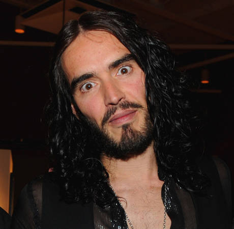 Russell Brand: I've Had Nine Orgasms in One Night (VIDEO)