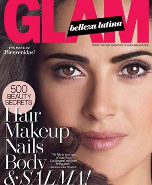 Salma Hayek Reveals That She Felt 'Disfigured' By Pregnancy