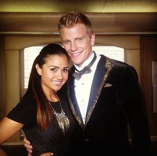 Sean Lowe and Catherine Giudici Change Their Wedding Plans!