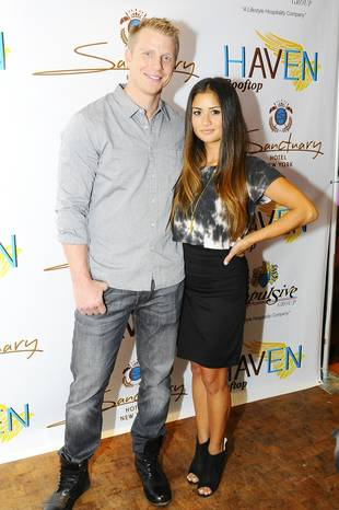 Sean Lowe Lashes Out At Life & Style Over Breakup Rumors