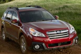 Subaru Recalls Outback and Legacy Models Due to Steering Failure