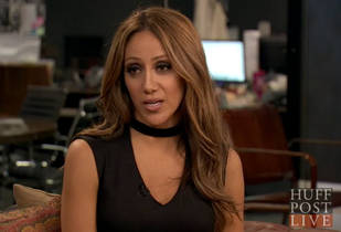 "Melissa Gorga Feels Like She's ""Walking on Eggshells"" With Teresa Guidice"