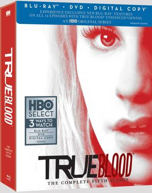 Enter to Win True Blood: The Complete Fifth Season!