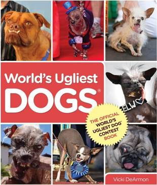 Get Ready to Meet the World's Ugliest Dog