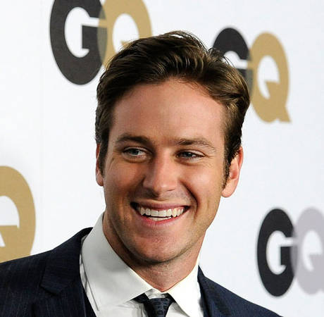 Armie Hammer: I Almost Got Stabbed During Sex