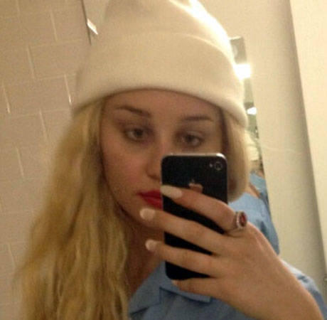 Amanda Bynes Goes Under the Knife to Fix Birth Defect
