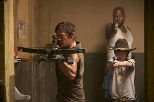 AMC To Air The Walking Dead Series Marathon Over July 4th Weekend
