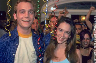 "Ethan Embry: ""I Was the World's Biggest Stoner"""