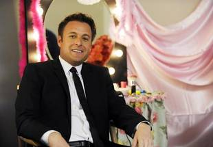 Chris Harrison's Love of His Life? The Answer is…