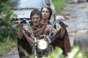 The Walking Dead Season 4 Spoilers: Episode 4 Title and Casting Notice Revealed