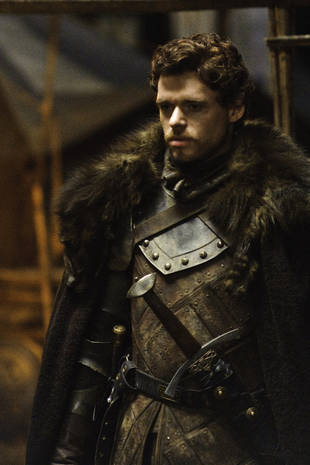 Game of Thrones Season 3: Will We See Robb Stark Again?