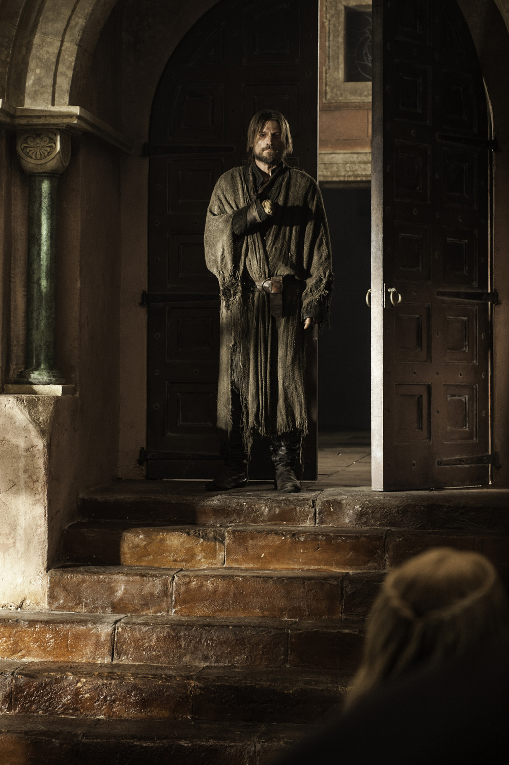 "Game of Thrones Season 3 Finale Recap: ""Mhysa"""