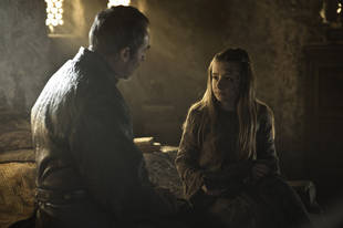Game of Thrones Season 3 Soundtrack Available — And Features Shireen Baratheon!