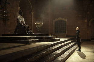 Game of Thrones Season 3: Tywin Lannister's Biggest Weakness