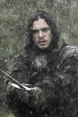 Game of Thrones Season 4: Kit Harington on Jon Snow's Future