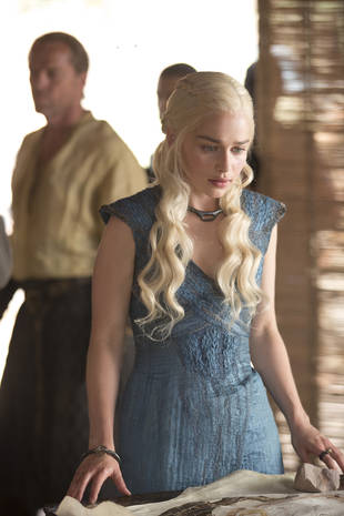Will Game of Thrones Overtake A Song of Ice and Fire?