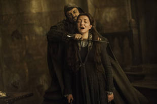 Is Catelyn Stark Really Dead on Game of Thrones?