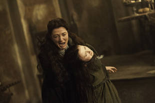 Game of Thrones: Was Catelyn Stark Murdering Walder Frey's Wife Too Much?