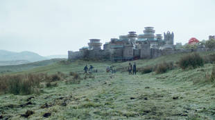 Game of Thrones Season 4 Spoiler: Will Ser Dontos Exist?