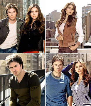 Ian Somerhalder and Nina Dobrev Breakup: Their Last Interview Revealed