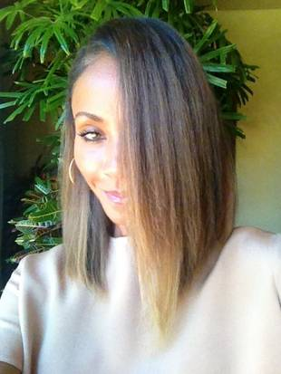 Jada Pinkett Smith Debuts New Hairstyle — What Do You Think? (PHOTO)