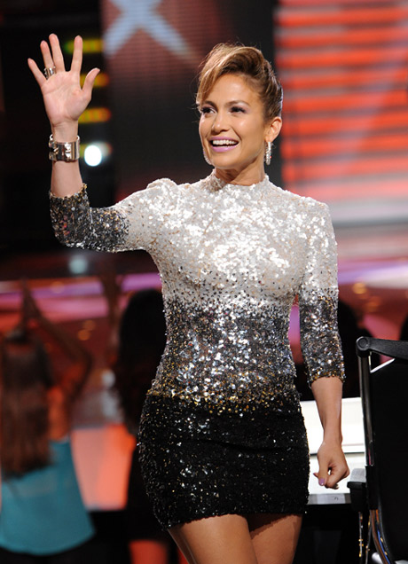 Jennifer Lopez Freaks Out On Air When She Learns About Movie Casting!