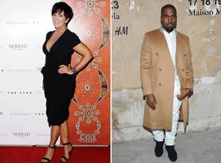 Kris Jenner Vs. Kanye West Battle Over Baby Kimye: Who Will Win?