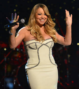 Mariah Carey to Play Marilyn Monroe In Upcoming Film? Hashtag POW!