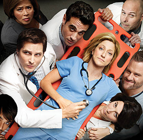 Showtime Renews Nurse Jackie for Season 6