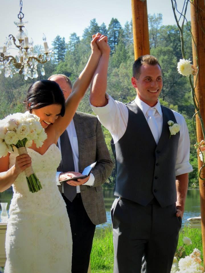 Shawntel Newton on Her Perfect Wedding and Funny Honeymoon — Exclusive