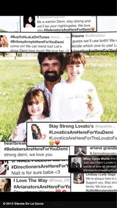 Demi Lovato's Biological Father Patrick Lovato Dies