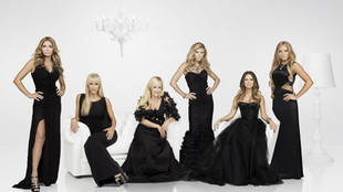 Real Housewives of Vancouver On Hold Indefinitely
