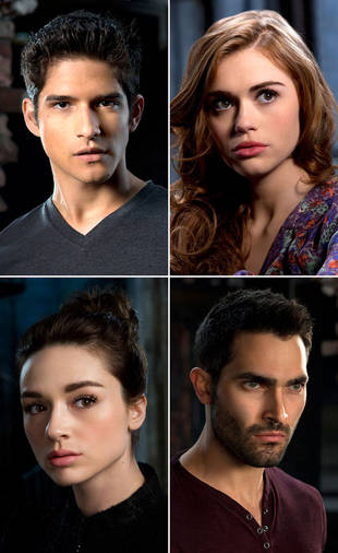 Teen Wolf Season 4 Is Coming — With a Tax Credit!