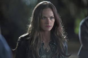 Who is Kelly Overton? True Blood Cast Bio