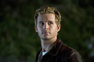 Who Is Ryan Kwanten? True Blood Cast Bio