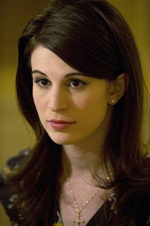 Who is Amelia Rose Blaire? True Blood Cast Bio