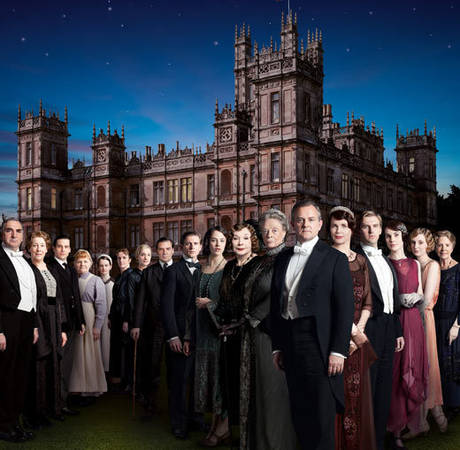 Diddy Says He's Downton Abbey Series Regular: Is He For Real? — Update